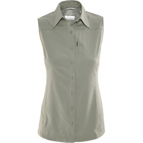 Columbia Silver Ridge II Sleeveless Shirt Damen sedona sage